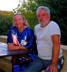 Francoise et gerard